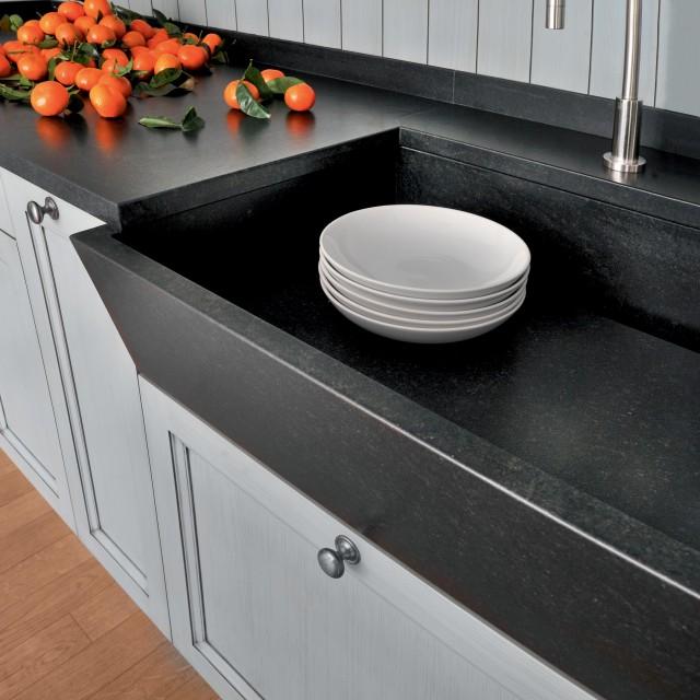 Simplicité et élégance pour une cuisine classique emprunte d'un grand dynamisme - 2