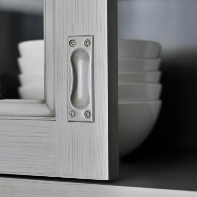 Simplicité et élégance pour une cuisine classique emprunte d'un grand dynamisme - 4
