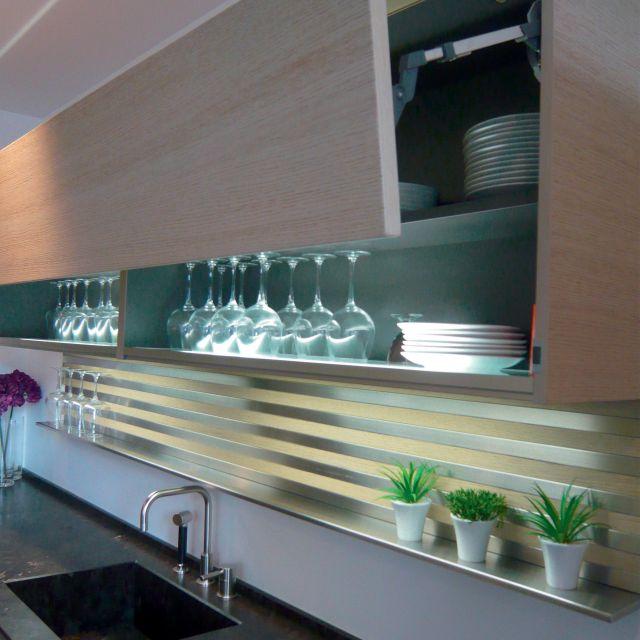 La technologie au cœur de nos systèmes d'équipement de cuisine - 2