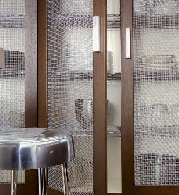 Effet métallique et profondeur des textures, pour une cuisine audacieuse - 3