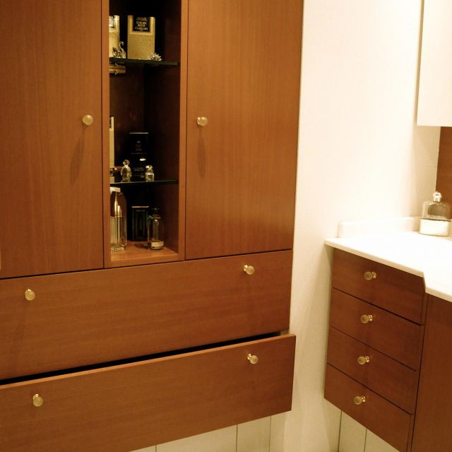 Salle de bain sur mesure - 1