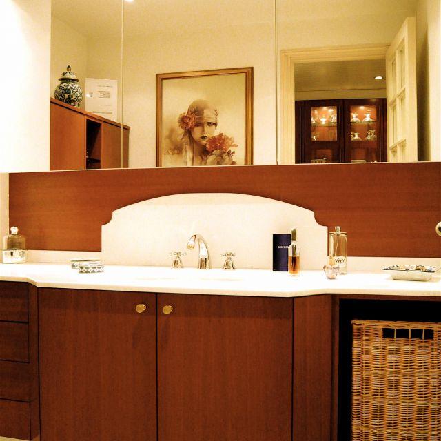 Salle de bain sur mesure - 2