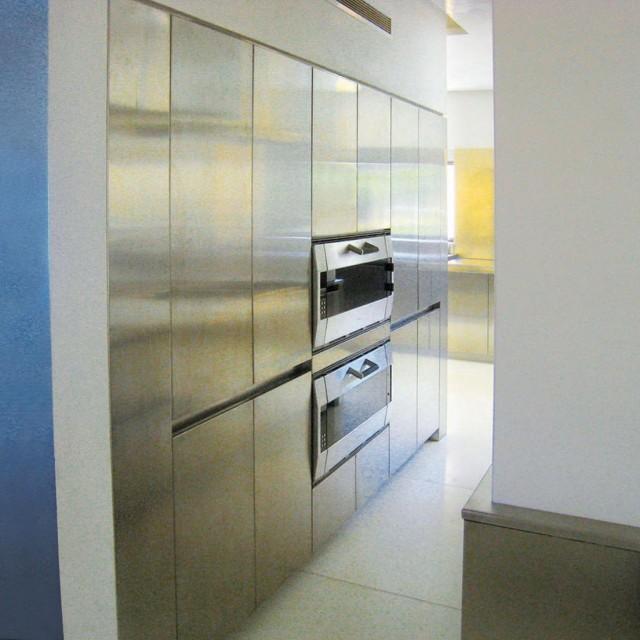 Cuisines professionnelles exclusives pour résidence privée - 3