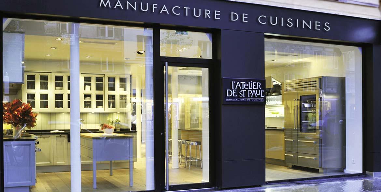 Cuisine Aix En Provence Atelier De Saint Paul