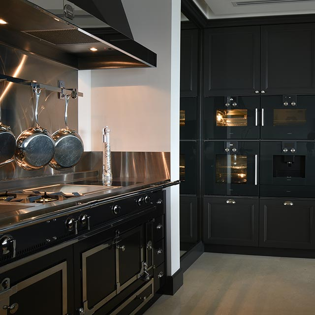 A chef's kitchen designed with the perfect space for entertaining. - 3