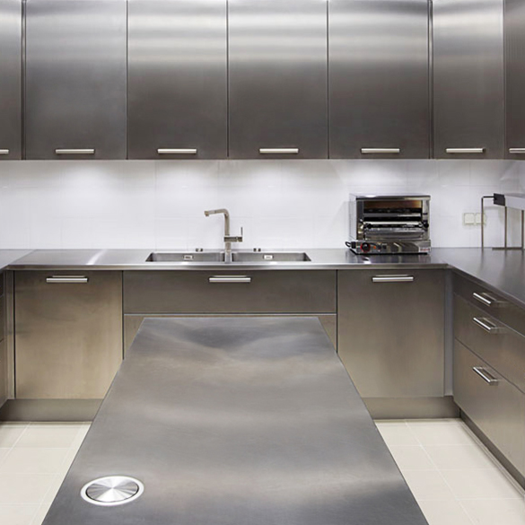 Mastery of stainless steel - 2