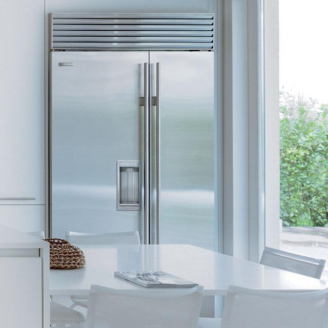 Simplicité d'un design à la blancheur immaculée. - 1
