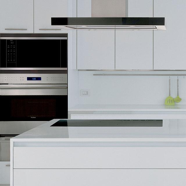 Simplicité d'un design à la blancheur immaculée. - 3