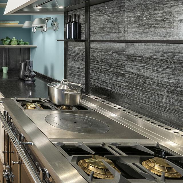 Le souffle de la modernité pour une cuisine classique - 4