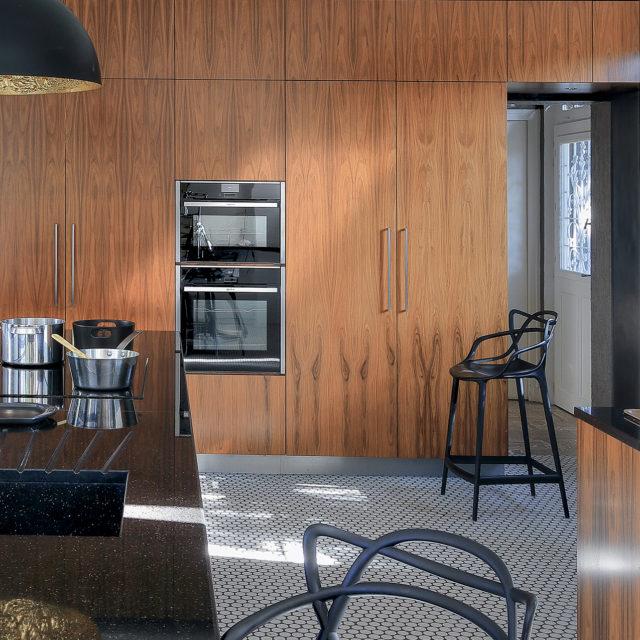 Matériaux d'exception pour une cuisine tout en élégance - 3